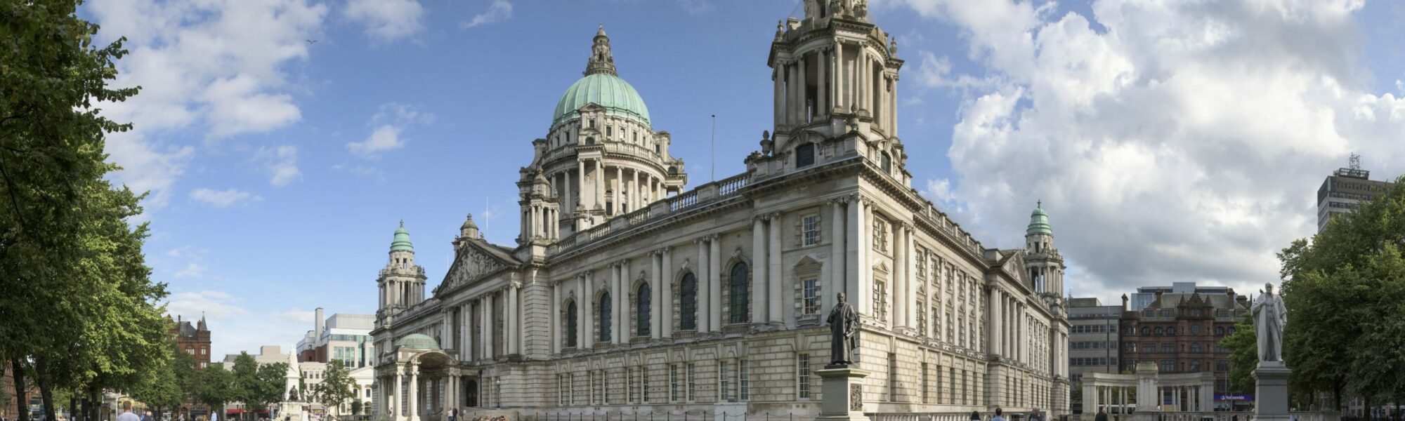 Belfast City Hall - John Miskelly Photography - cc