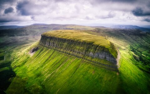 La Ben Bulben - © Robert