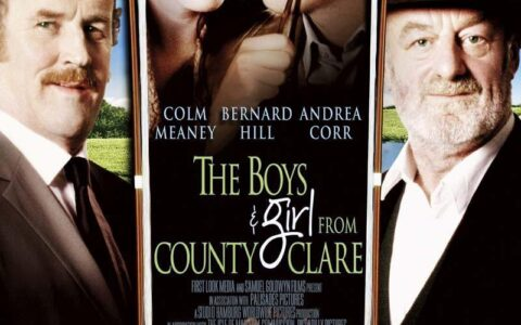 Affiche du film – Boys and Girls from County Clare