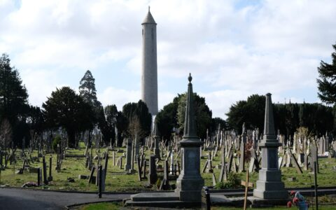 Le Glasnevin Museum and Cemetery