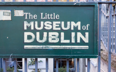 Le Little Museum of Dublin - William Murphy - cc