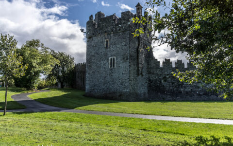 Le Swords Castle - infomatique - cc