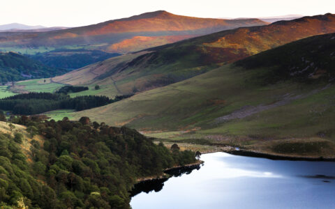 Wicklow Mountains - Andi Campbell-Jones - cc