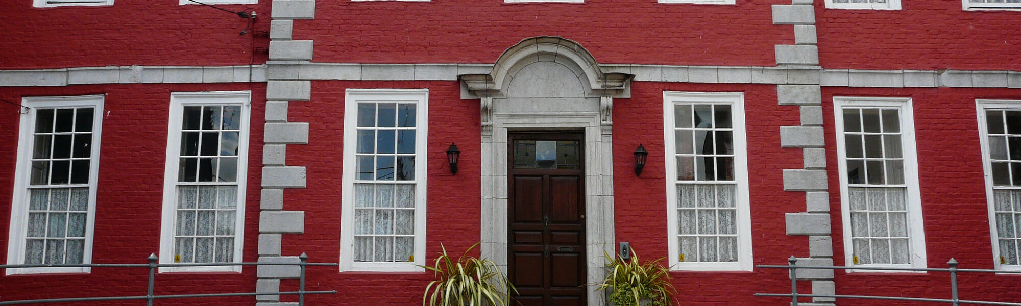 La Red House de Youghal - Jane Nearing - cc