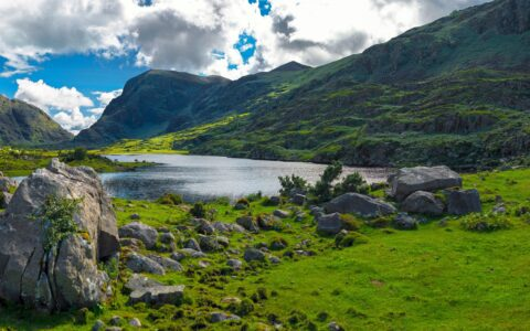 Le Gap of Dunloe - Tourism Ireland