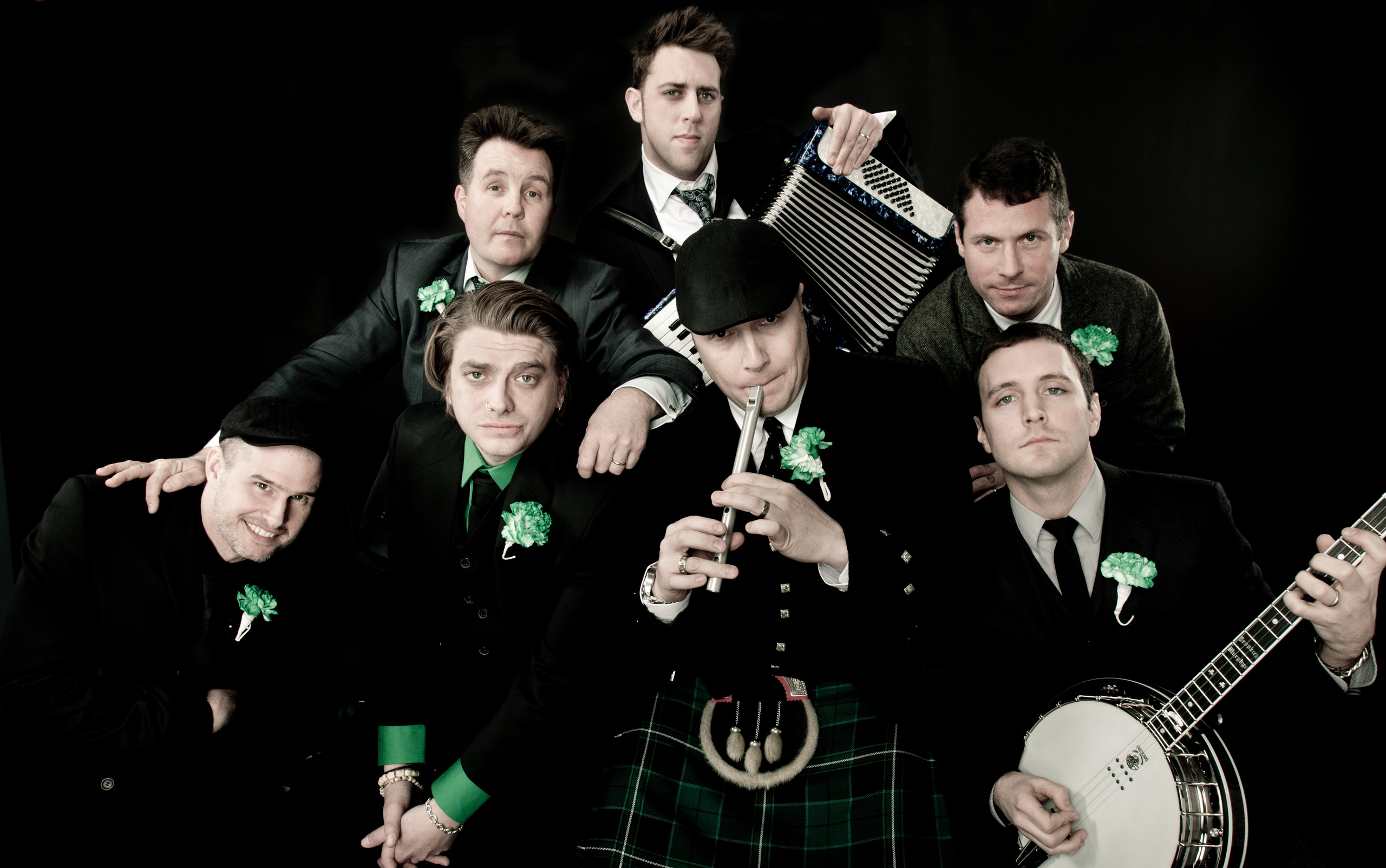 dropkick murphys, nouvel album, 11 Short Stories Of Pain & Glory, blood, zénith