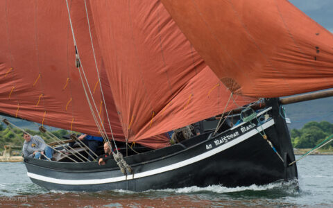 Un Galway Hooker - cosmo_71 - cc