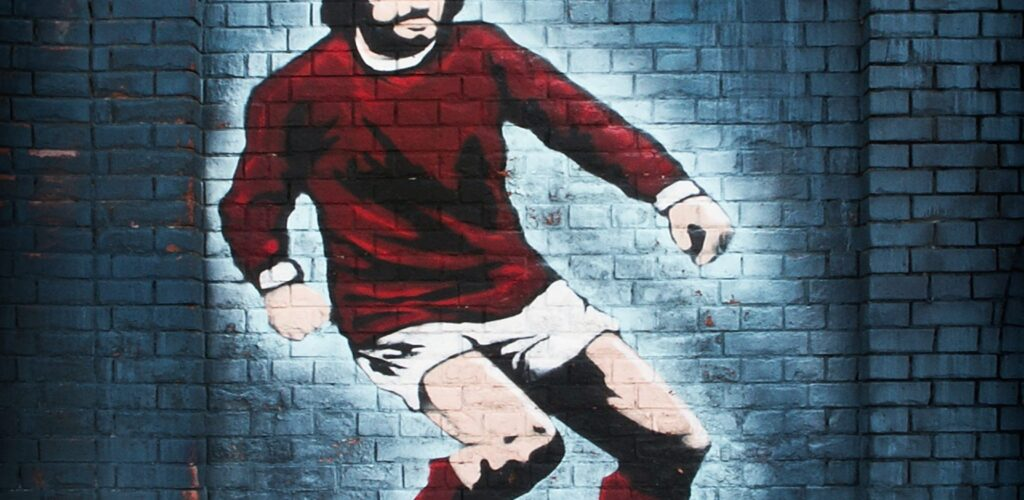George Best - Andy Welsh - cc