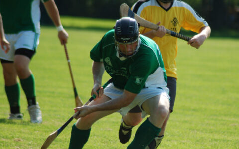 Du Hurling - Irish Philadelphia Photo Essays - cc