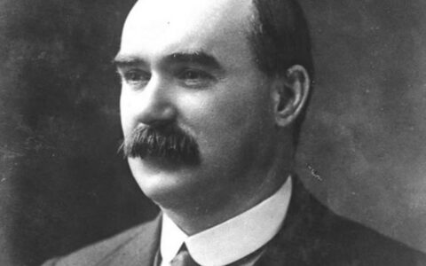 James Connolly - Domaine Public