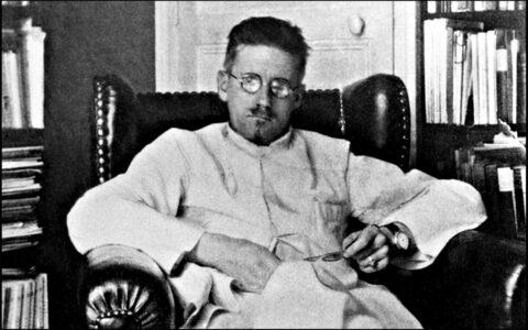 James Joyce - Ben Ledbetter, Architect - cc