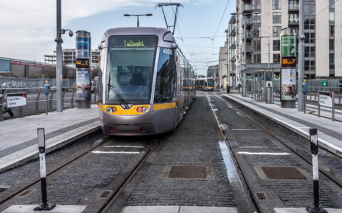 Le Luas - William Murphy - cc