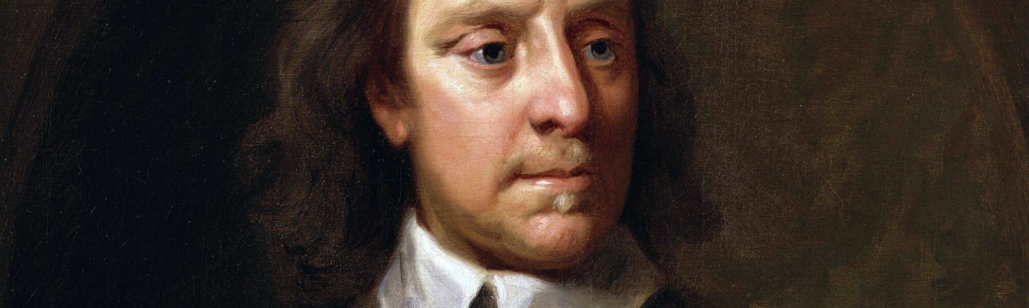 Oliver Cromwell – Domaine Public