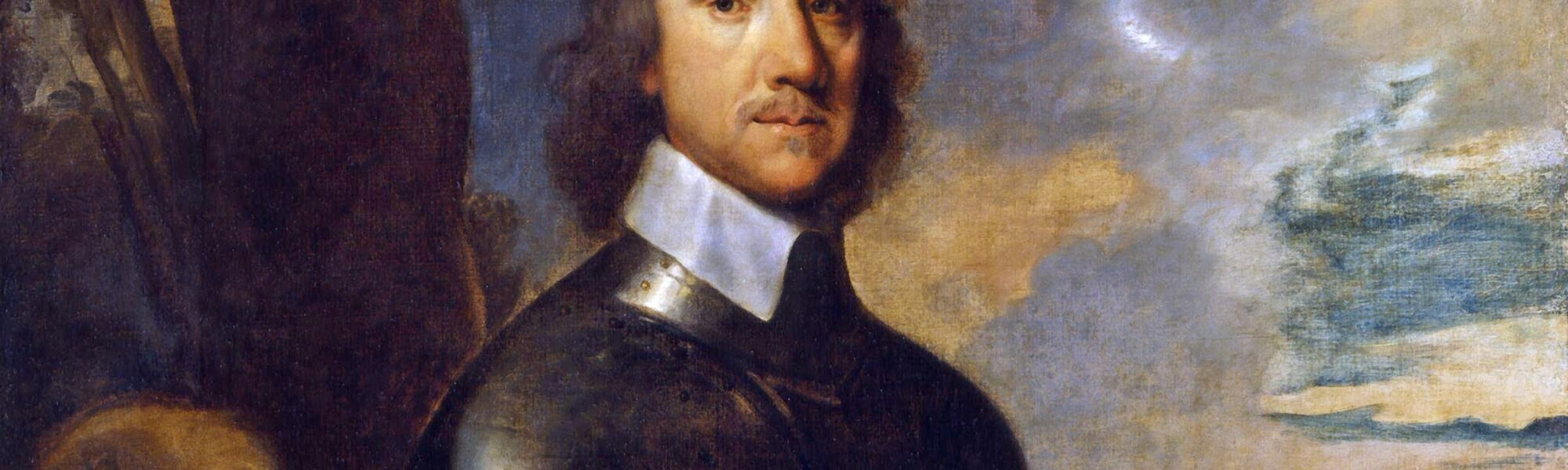 Oliver Cromwell - Domaine Public
