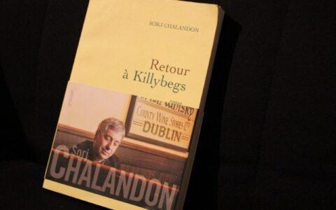 Retour à Killybegs - Guide Irlande.com