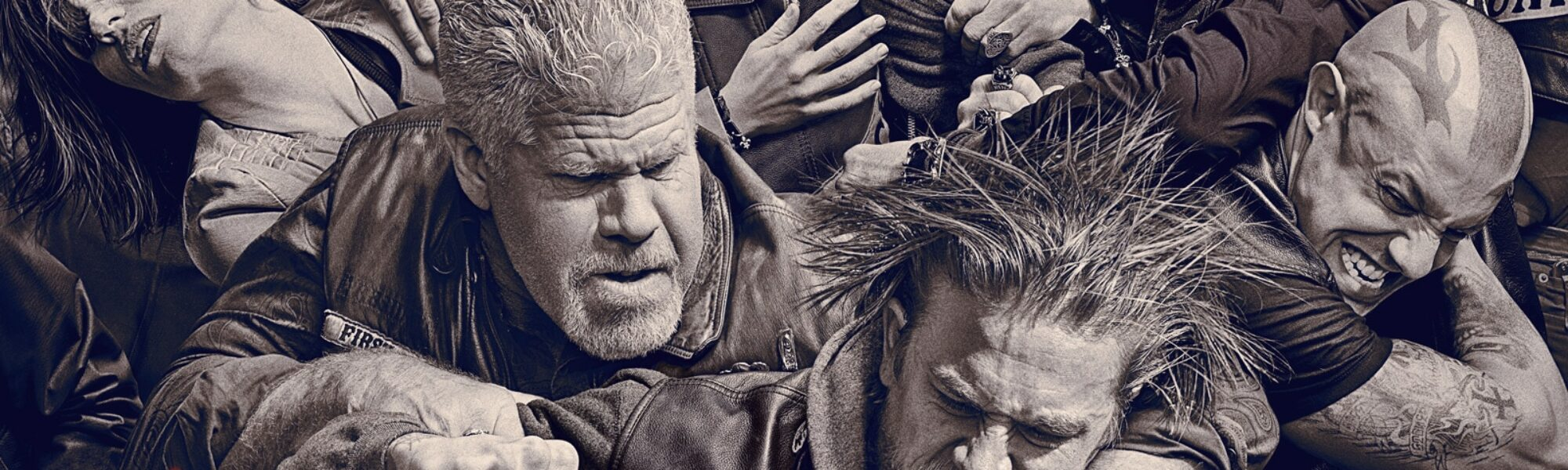 Les Sons of Anarchy - FX
