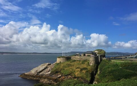 Le Fort Dunree