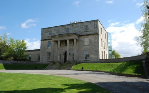 Le Pearse Museum