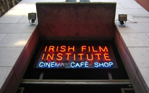 L'Irish Film Institute - Kieran Lynam - cc