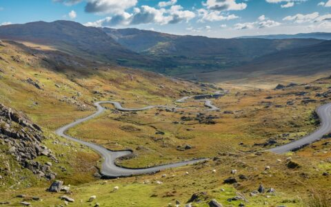 Le Healy Pass - © Luis