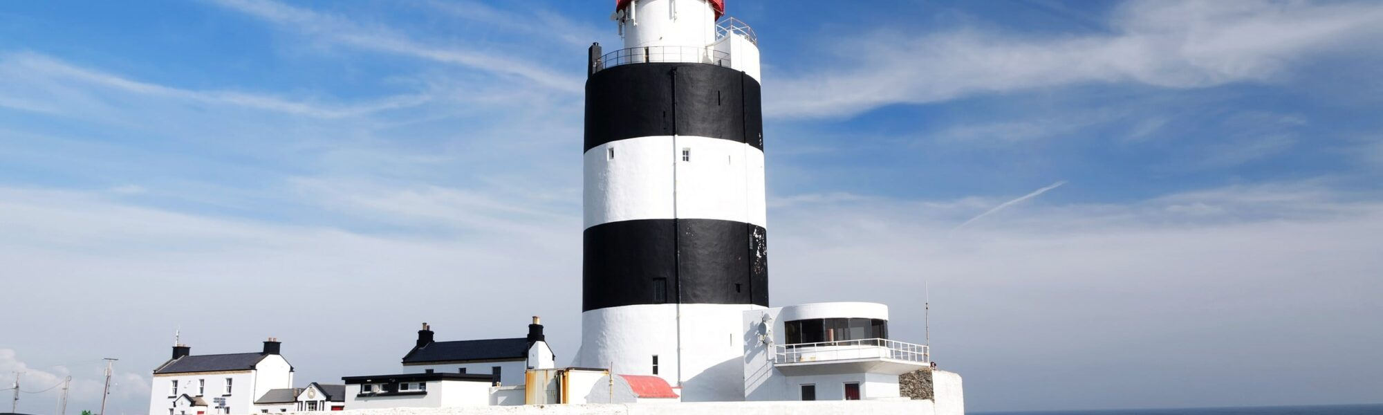 Le Hook Head Lighthouse – Michael Foley – cc