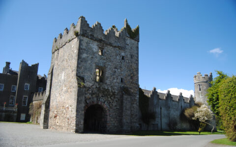 Le Howth Castle - Ana _Rey - cc