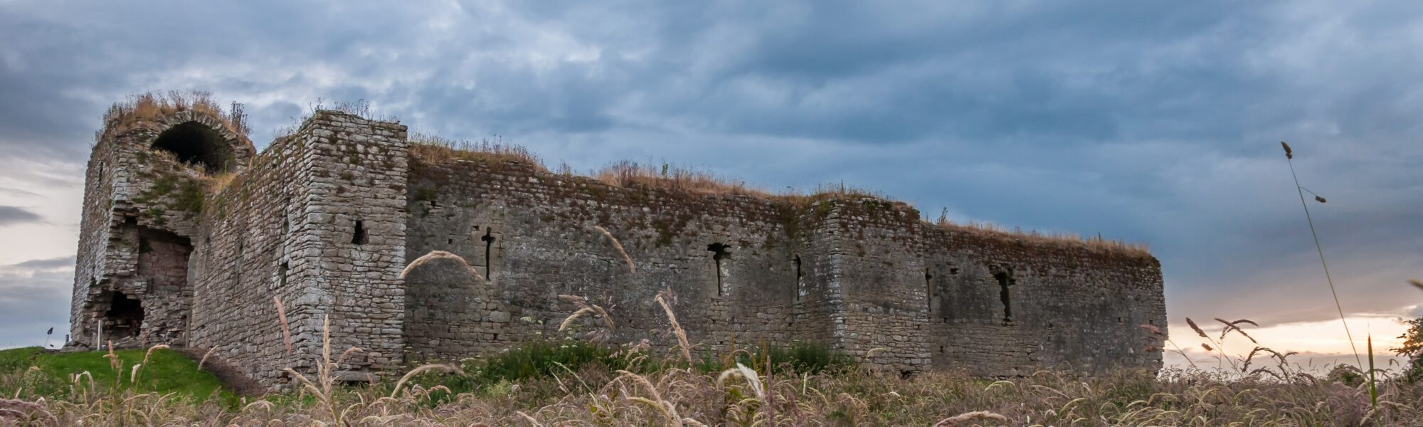 Le Ballymoon Castle – Poleary91 – cc