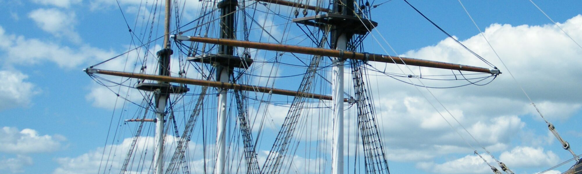Le Dunbrody Famine Ship - Marianne Southall - cc
