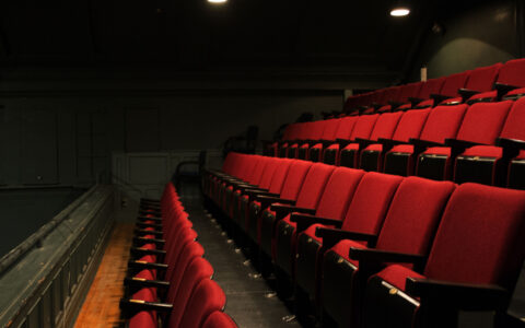 Le Galway Theatre