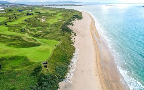 Le Royal Portrush Golf Club