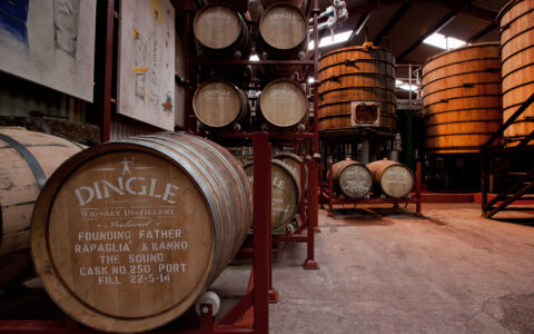 La Dingle Distillery
