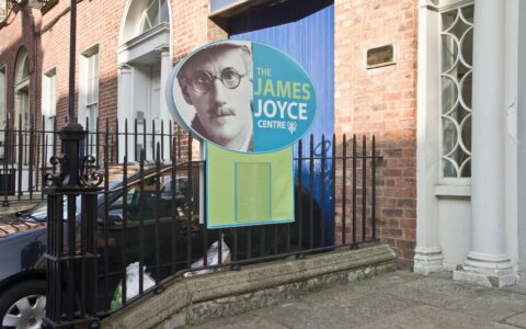 Le James Joyce Centre