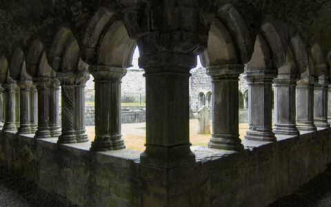 La Sligo Abbey