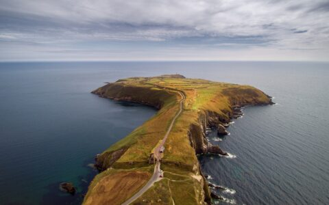 Old Head, Kinsale - Malin Head - © carrigphotos