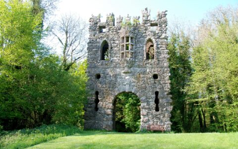 Le Belvedere House - Westmeath County Council (Visit Westmeath)