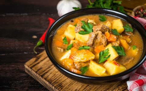 Un irish stew - Nadianb