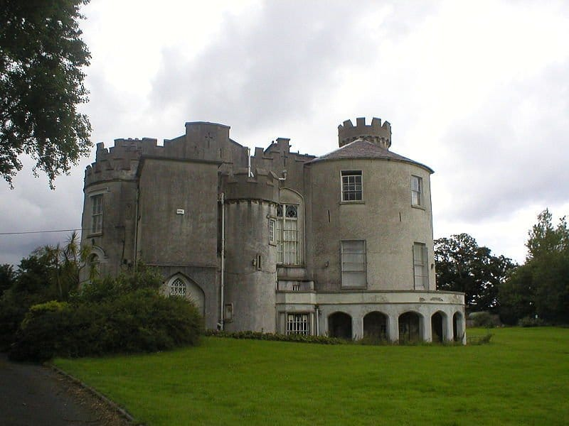 Le Shanganagh Castle - Suckindiesel - cc