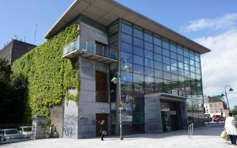 Le Cork Opera House - William Murphy - cc