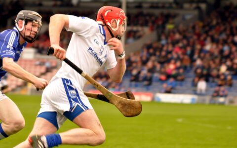 Du hurling - Johnno100 - cc