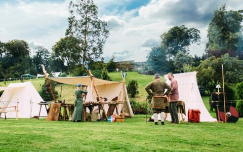 Le Youghal Medieval Festival