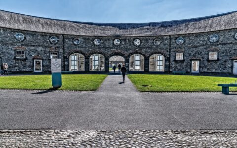 Le Kilkenny Design Centre - William Murphy - cc