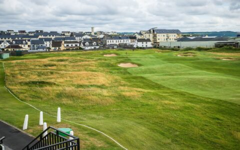 Lahinch Golf Club - Timo - cc