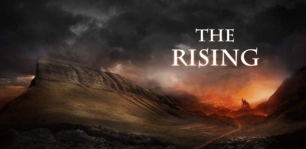 The Rising - www.therising.ie
