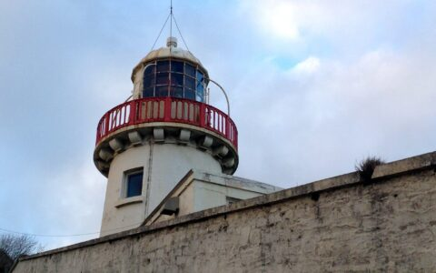 Le Youghal Lighthouse