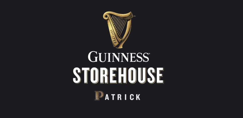 Le Guinness Storehouse