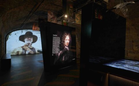 EPIC Museum – EPIC Ireland CHQ Limited
