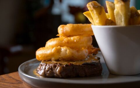 Le Gallaghers Gastro Pub de Cork - gallagherspubcork