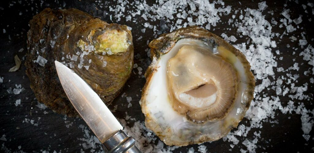 Le Moran's Oyster Cottage - http://www.moransoystercottage.com/