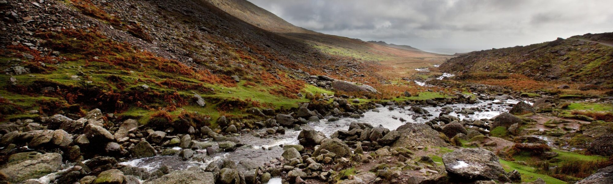 La River Mahon dans les Comeragh Mountains - Michael Foley - cc