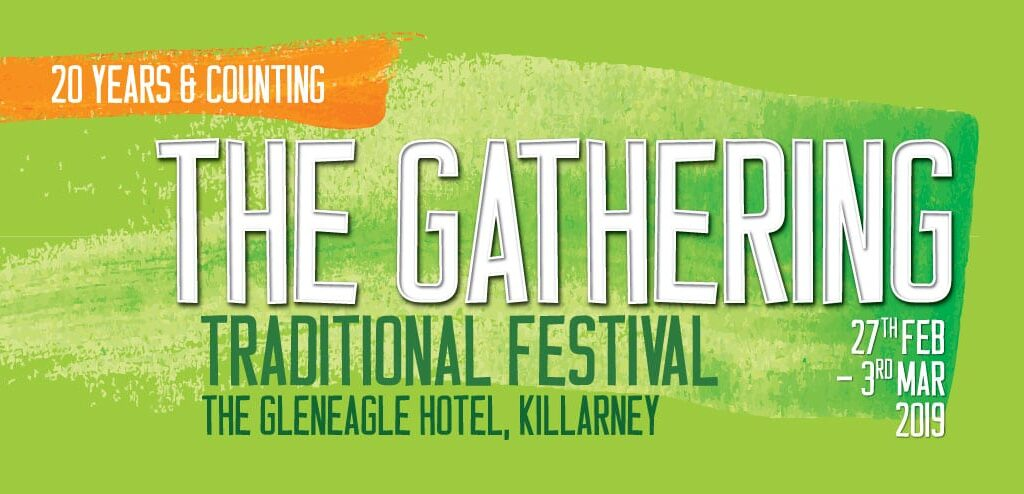 The Gathering Traditional Festival